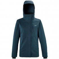 VESTE POBEDA II 3 EN 1 LADY ORION BLUE