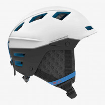 CASQUE MTN LAB WHITE