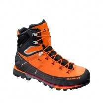 CHAUSSURES KENTO HIGH GTX ORANGE