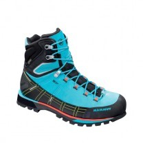 CHAUSSURES KENTO HIGH GTX LADY BLEU