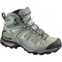 CHAUSSURE X ULTRA 3 MID GTX W SHADOW / GRAY- 2020