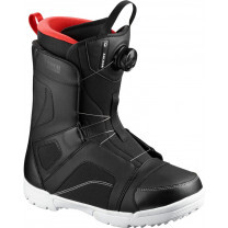 BOOTS ANCHOR BLACK - 2020