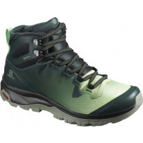 CHAUSSURE VAYA MID GTX GREEN / SHADOW