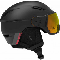CASQUE PIONEER VISOR PHOTO