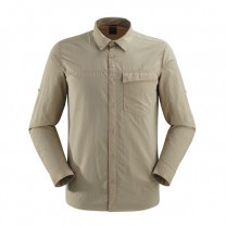 CHEMISE SHIELD SHIRT SAND