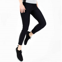 LEGGING SECOND SKIN BLACK