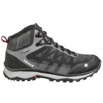 CHAUSSURE SHIFT MID CLIM M CARBON / BLACK - 2020