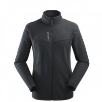 VESTE ACCESS MICRO FULL ZIP BLACK