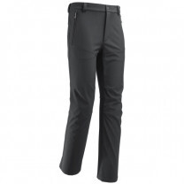 PANTALON ACCESS SOFTSHELL BLACK