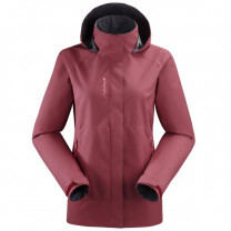 VESTE WAY GTX ZIP-IN JKT W CHERRY