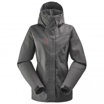 VESTE TRACK ZIP-IN JKT LADY NOIR