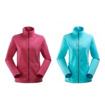 POLAIRE TECHFLEECE F-ZIP LADY