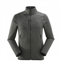 POLAIRE SHIFT F-ZIP M CARBON GREY