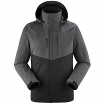 VESTE ACCESS 3 EN 1 JKT ANTHRACITE GREY