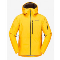 VESTE LOFOTEN GTX LEMON CHROME - 2021