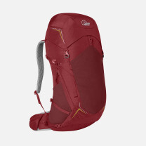 SAC A DOS FEMME AIRZONE TREK ND 33/40 FRAMBOISE 2020
