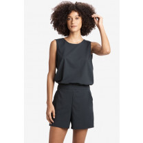 COMBI SHORT SANIBEL BLACK