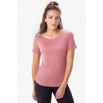 T-SHIRT ELISIA MODAL ROSE