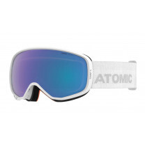 Masque de ski Atomic Blanc ultra performant