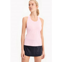DEBARDEUR MATCH POINT TANK PINK