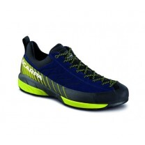 CHAUSSURES MESCALITO BLUE COSMO