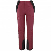 PANTALON ALAGNA STRETCH TIBETAN RED