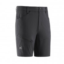 SHORT TREKKER STRETCH II NOIR