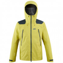 VESTE K ABSOLUTE GTX WILD LIME