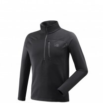 VESTE TECHNOSTRETCH ZIP - TAILLE XS