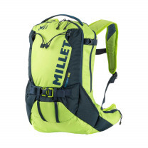 SAC A DOS STEEP 22 ACID GREEN/ORION BLUE – 22 L