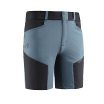 SHORT ONEGA STRETCH SHORT ORION BLUE / NOIR - 2020