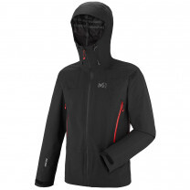 VESTE KAMET LIGHT GTX JACKET NOIR