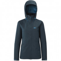 VESTE GRANDS MONTETS GTX LADY ORION BLUE