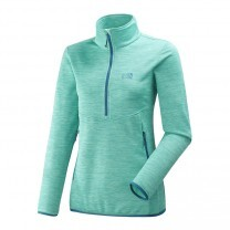 POLAIRE ASAMA PO LADY TURQUOISE - TAILLE L