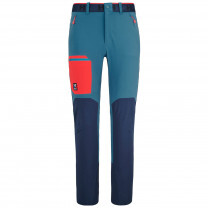 PANTALON TRILOGY ONE CORDURA INDIAN / SAPHIR