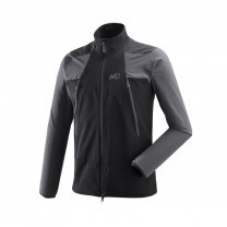SOFTSHELL K ABSOLUTE XCS NOIR TARMAC - TAILLE XS