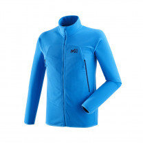 POLAIRE K LIGHTGRID ELECTRIC BLUE - TAILLE XS