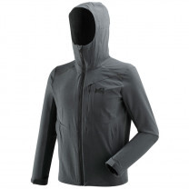 SOFTSHELL TAHOE STRETCH JKT URBAN CHIC