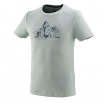 TEE SHIRT ALPI SUMMIT HIGH RISE - TAILLE XS