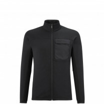 VESTE TRILOGY WOOL FLEECE