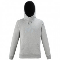 Le Sweat Hoodie de Millet de couleur gris