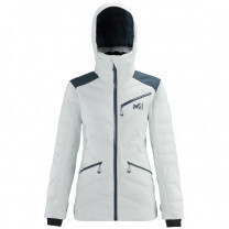 VESTE BAQUEIRA LADY MOON WHITE/ORION BLUE