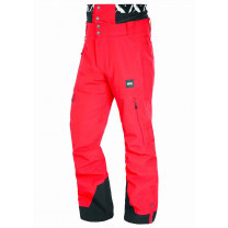PANTALON OBJECT RED