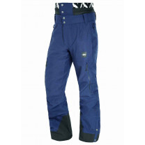 PANTALON OBJECT DARK BLUE