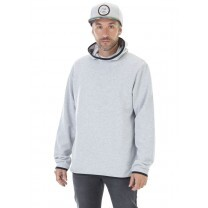 SWEAT FOAMY GRIS