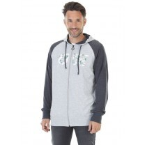 SWEAT MOOREA GRIS