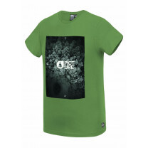 Tee Shirt MC Jasper Army Green