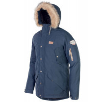 VESTE KODIAK JACKET BLUE