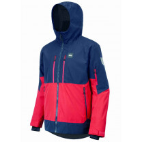 VESTE DUNCAN 3 IN 1 RED