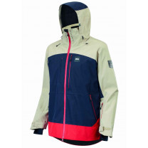 VESTE TRACK DARK BLUE